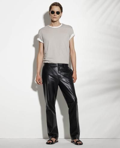 Lucio Leather Pants 1010029256067