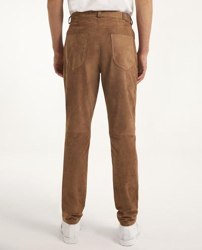 Salomon Suede Pants | K12629 1010031055023