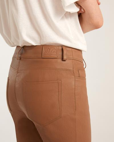 Clara Stretch Pants | K12519 1010031085020